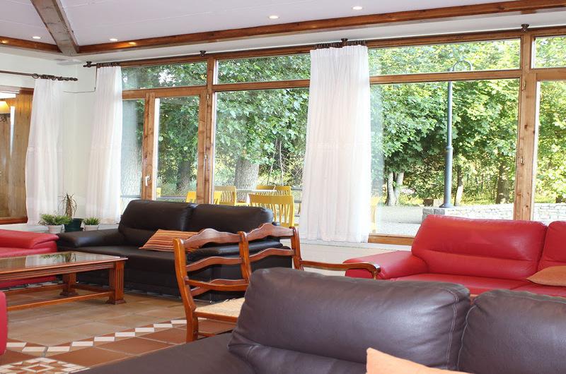 Fotos de Hotel SNÖ Edelweis en CERLER, España (14)