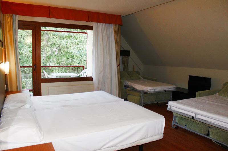 Fotos de Hotel SNÖ Edelweis en CERLER, España (4)