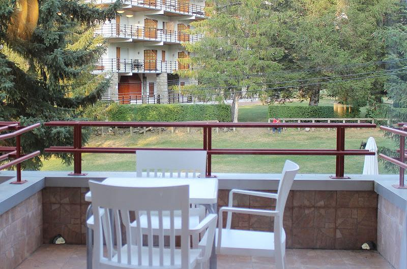 Fotos de Hotel SNÖ Edelweis en CERLER, España (5)