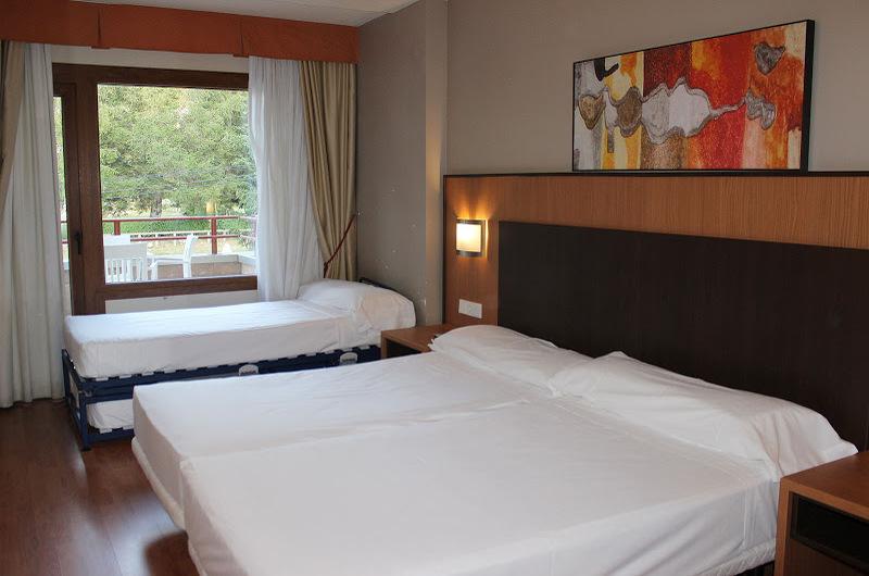 Fotos de Hotel SNÖ Edelweis en CERLER, España (7)