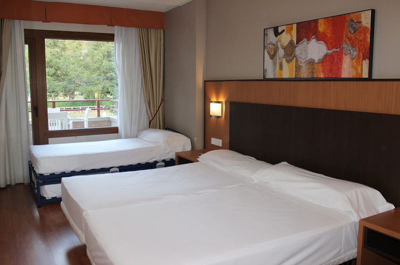Foto 7 Hotel YOY Edelweiss Cerler Hotel, CERLER
