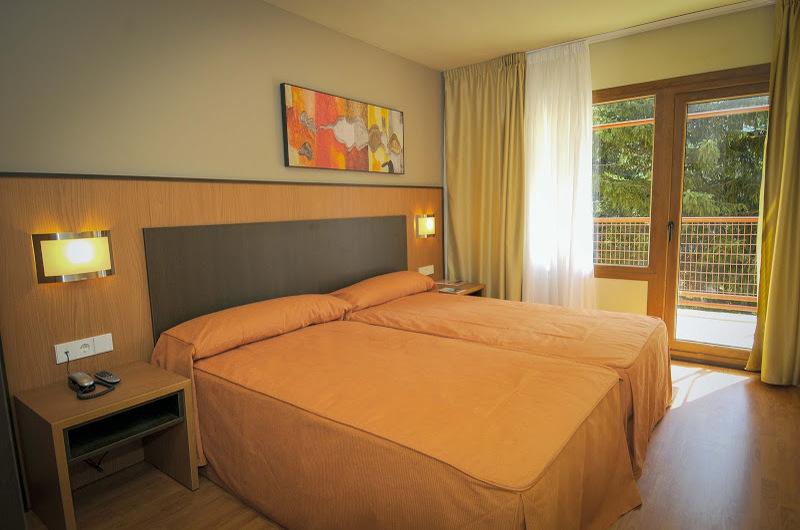 Fotos de Hotel SNÖ Edelweis en CERLER, España (8)