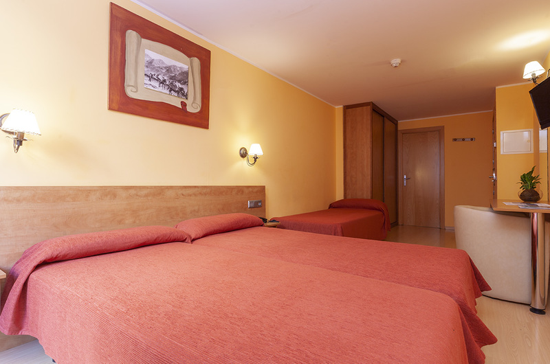 Photos of Hotel Segle XX in RANSOL, ANDORRA (15)