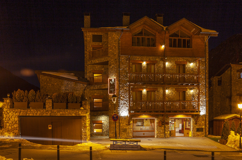 Photos of Hotel Segle XX in RANSOL, ANDORRA (2)