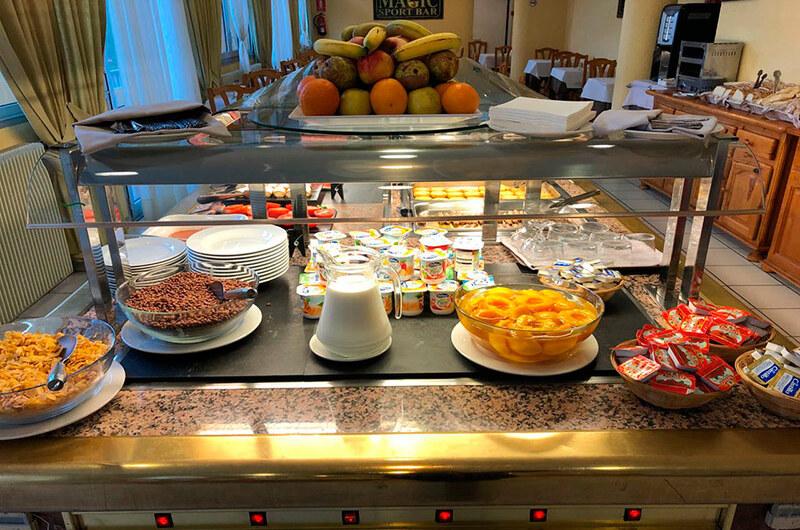 Hotel Les Terres11