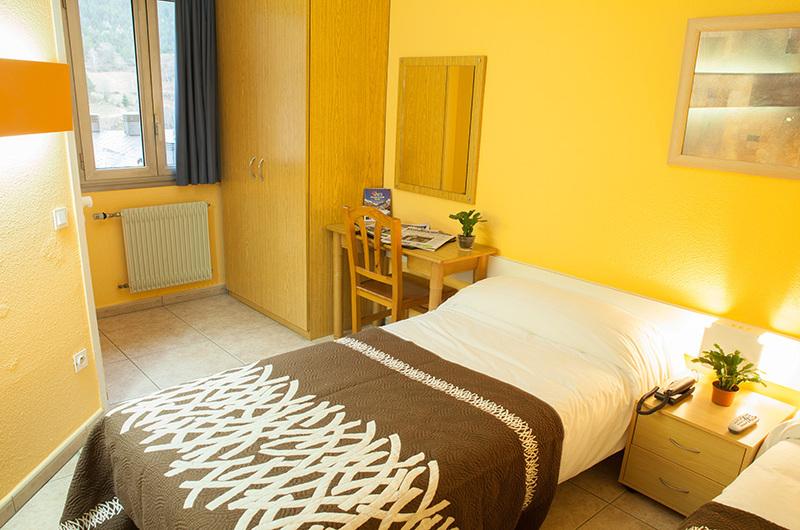 Hotel Les Terres15