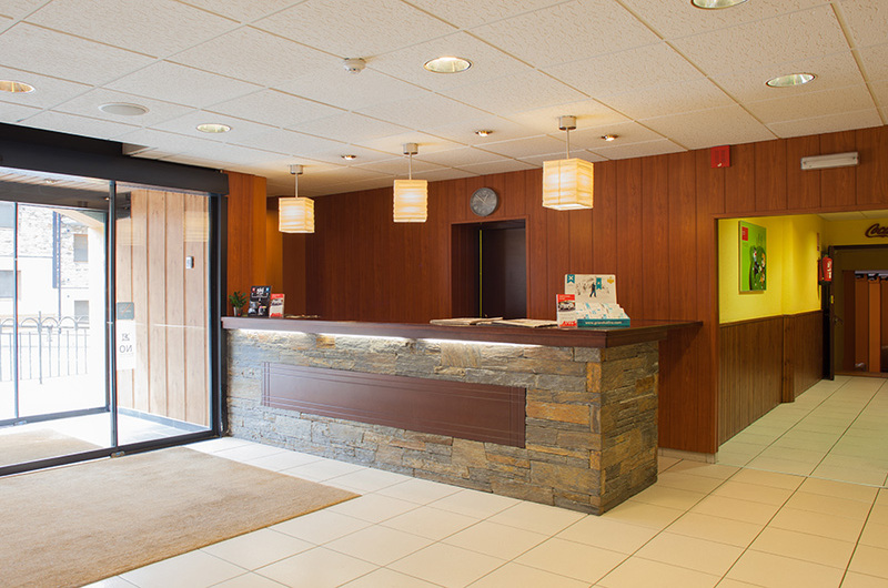 Hotel Les Terres2
