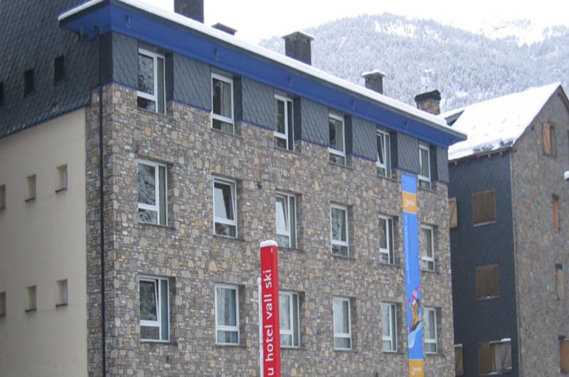 Fotos de Hotel VALL SKI en SOLDEU, ANDORRA (1)