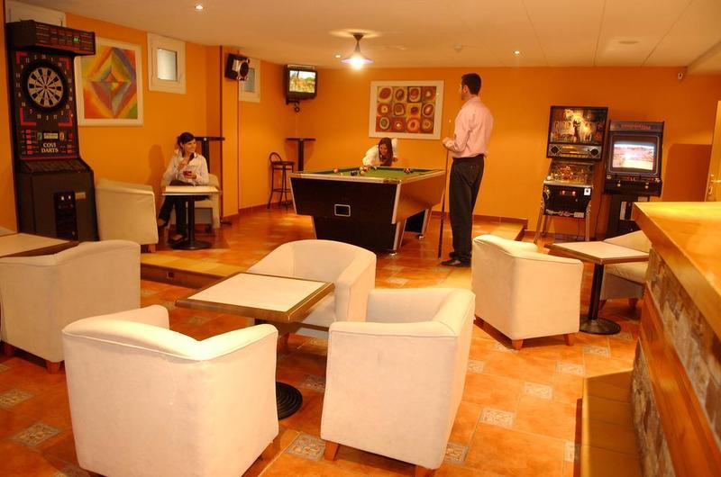 Fotos de Hotel VALL SKI en SOLDEU, ANDORRA (2)