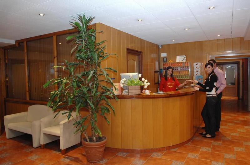 Photos of Hotel VALL SKI in SOLDEU, ANDORRA (4)