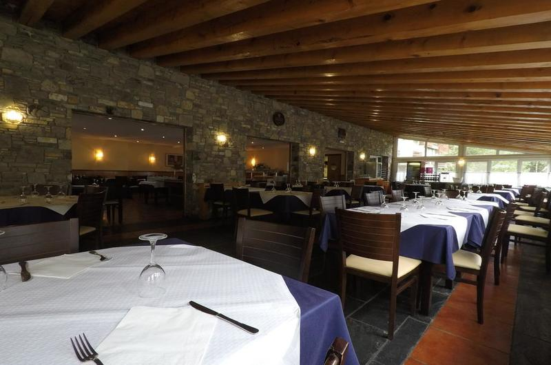 Fotos de Hotel VALL SKI en SOLDEU, ANDORRA (6)