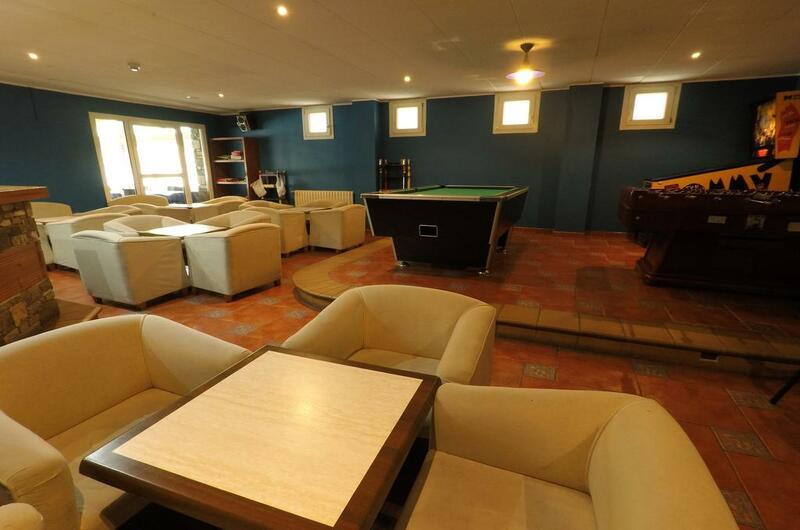 Photos of Hotel VALL SKI in SOLDEU, ANDORRA (9)