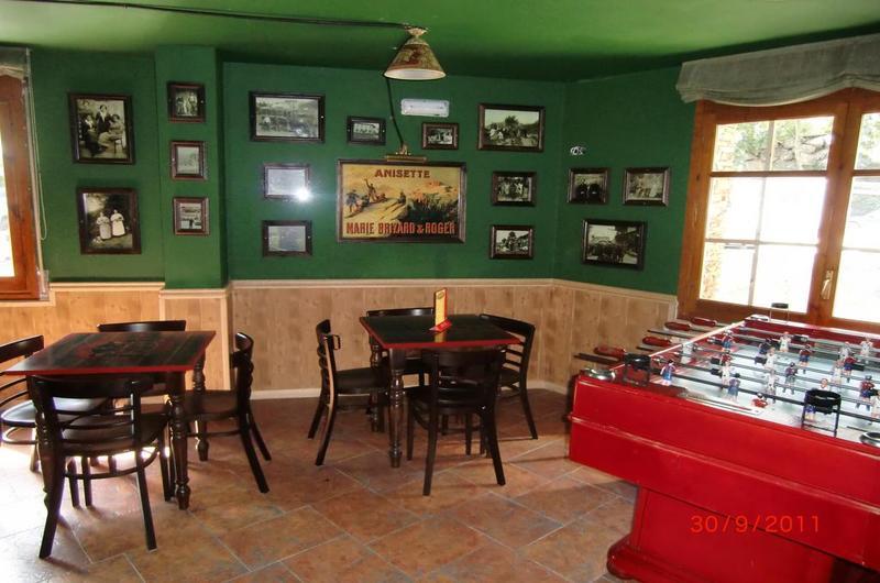 Foto 3 Hotel Hotel Comapedrosa  , ARINSAL