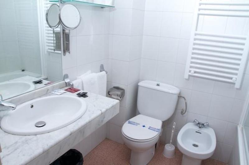 Foto 5 Hotel Hotel Comapedrosa  , ARINSAL