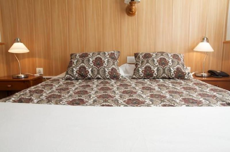 Foto 7 Hotel Hotel Comapedrosa  , ARINSAL