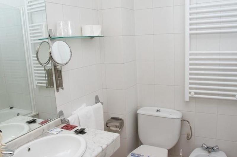 Foto 9 Hotel Hotel Comapedrosa  , ARINSAL