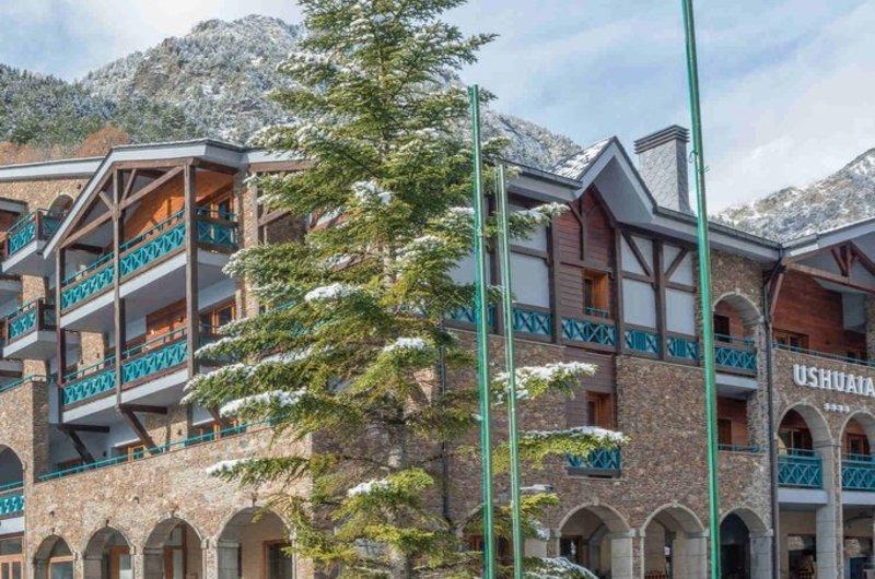 Photos of Hotel Crest in ARINSAL, ANDORRA (5)