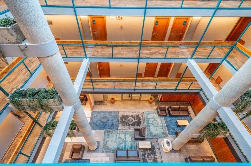 Hotel Ushuaia7
