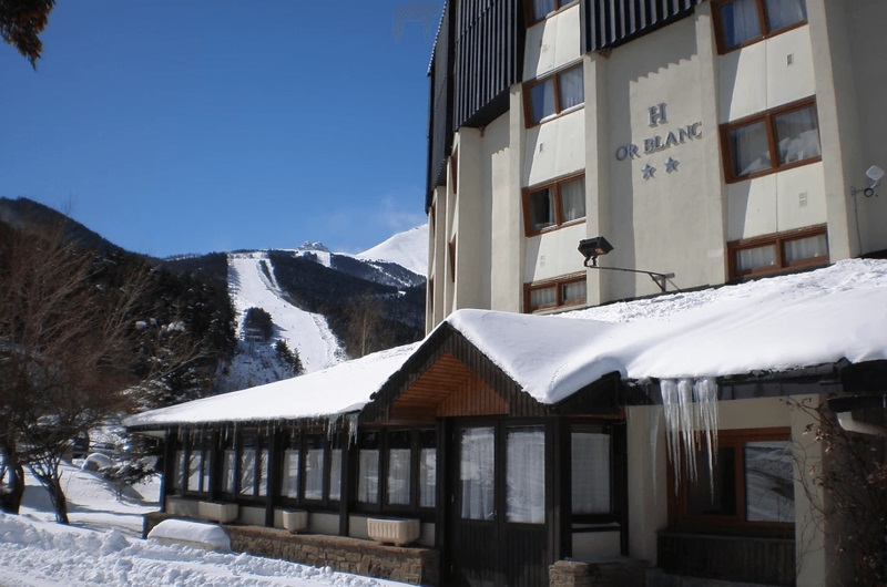 Photos of Hotel Or Blanc in ESPOT, SPAIN (2)