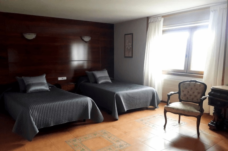 Photos of Hotel Or Blanc in ESPOT, SPAIN (5)