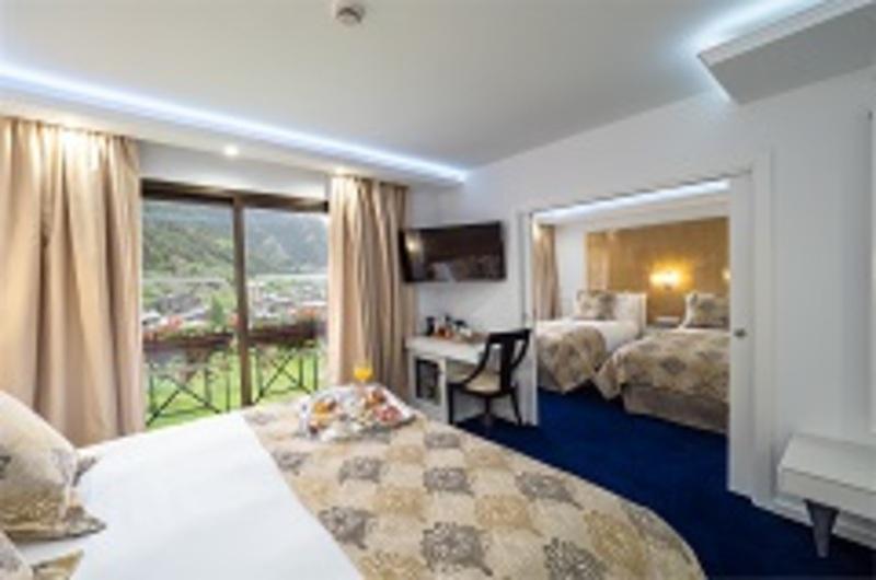 Foto 15 Hotel Hotel Spa Diana Parc, ARINSAL