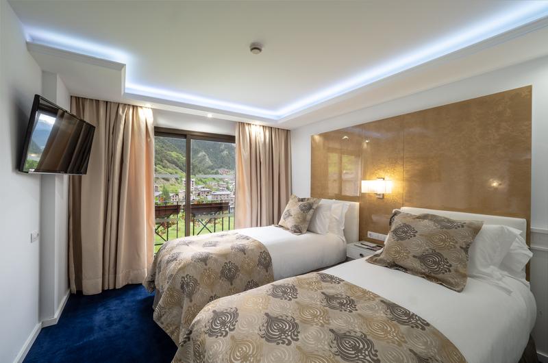 Foto 16 Hotel Hotel Spa Diana Parc, ARINSAL
