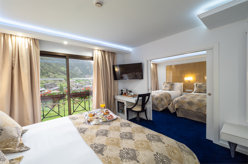 Foto 17 Hotel Hotel Spa Diana Parc, ARINSAL