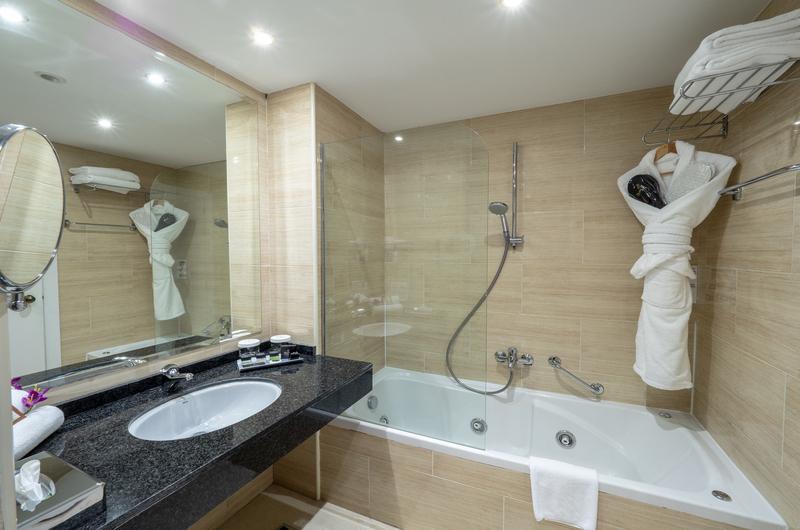 Foto 21 Hotel Hotel Spa Diana Parc, ARINSAL