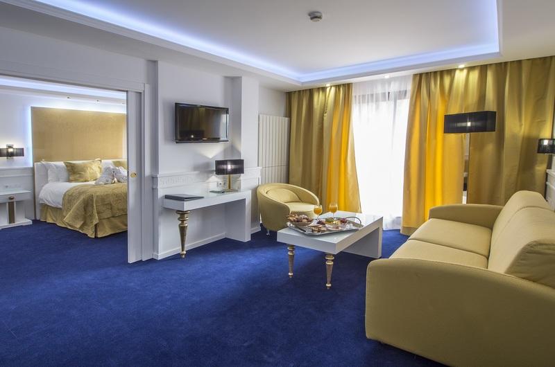 Foto 22 Hotel Hotel Spa Diana Parc, ARINSAL