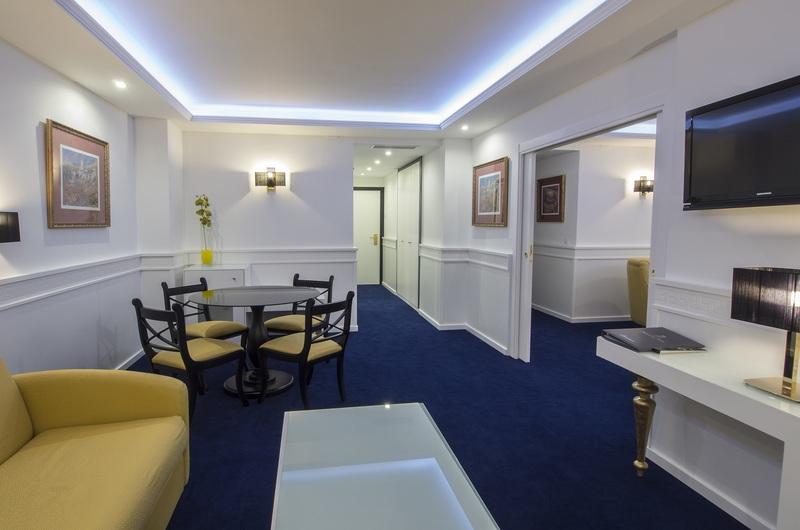 Foto 23 Hotel Hotel Spa Diana Parc, ARINSAL
