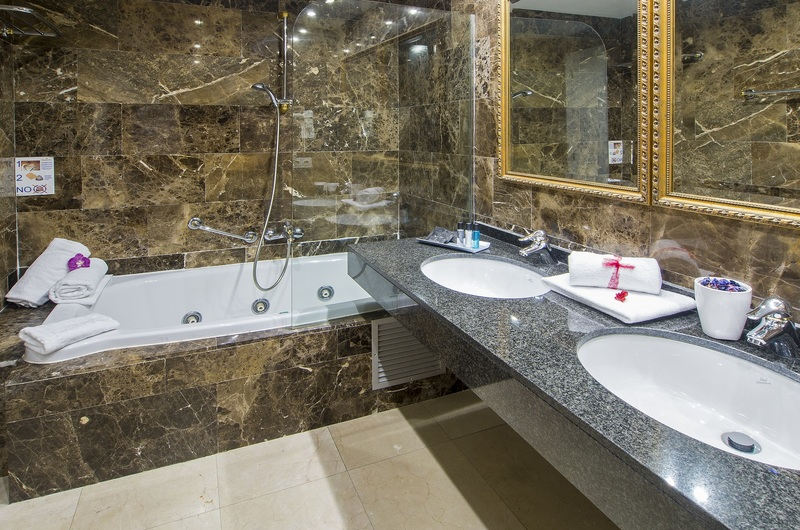 Foto 26 Hotel Hotel Spa Diana Parc, ARINSAL