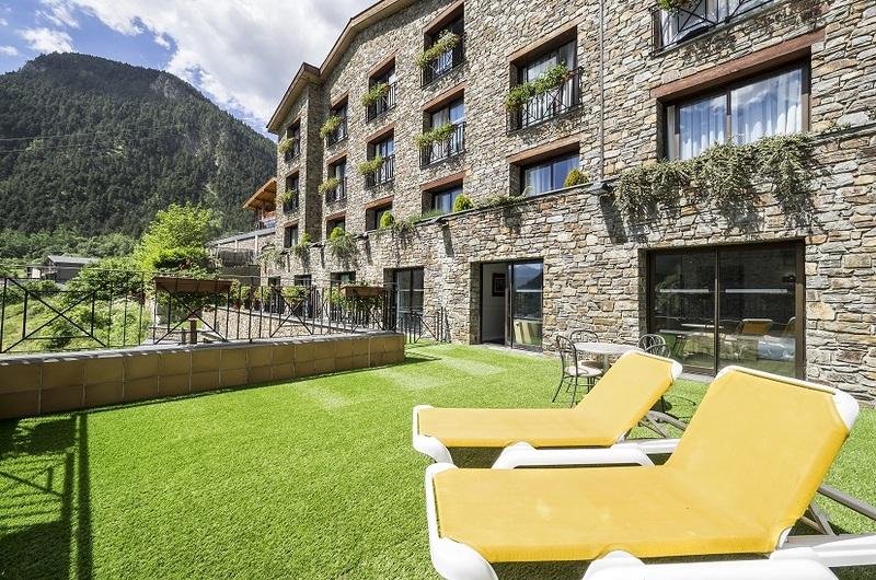 Foto 28 Hotel Hotel Spa Diana Parc, ARINSAL