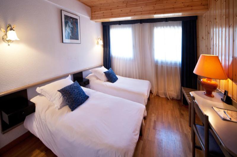Photos de Hotel Spa Llop Gris à EL TARTER, ANDORRE (12)