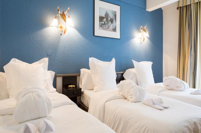 Photos de Hotel Spa Llop Gris à EL TARTER, ANDORRE (13)
