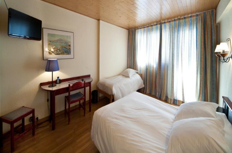 Photos de Hotel Spa Llop Gris à EL TARTER, ANDORRE (14)