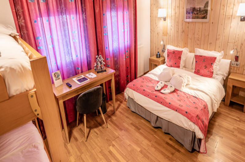Photos de Hotel Spa Llop Gris à EL TARTER, ANDORRE (16)