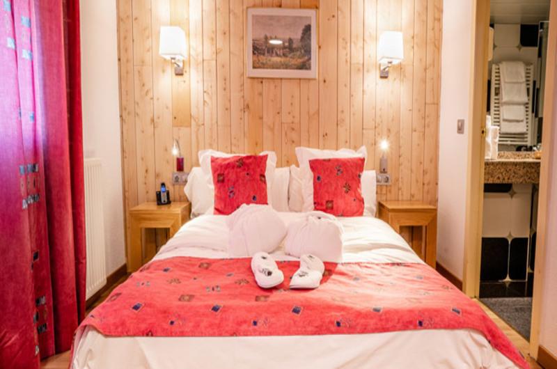 Photos de Hotel Spa Llop Gris à EL TARTER, ANDORRE (17)