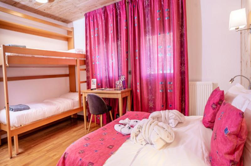 Photos de Hotel Spa Llop Gris à EL TARTER, ANDORRE (18)