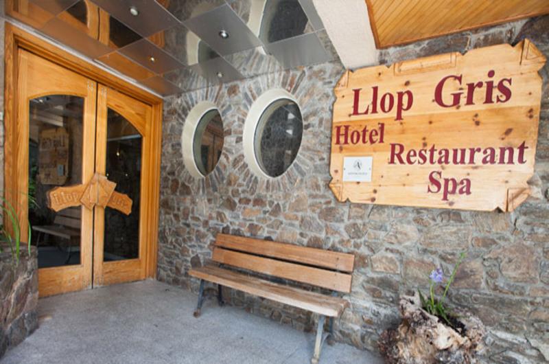Photos of Hotel Spa Llop Gris in EL TARTER, ANDORRA (2)