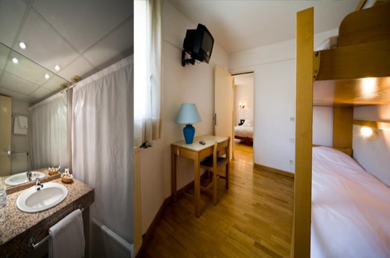 Photos de Hotel Spa Llop Gris à EL TARTER, ANDORRE (22)