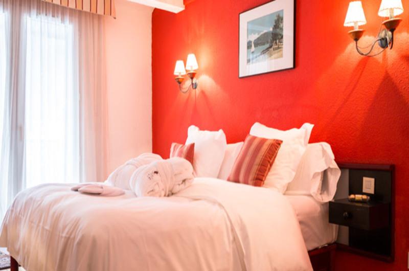 Photos de Hotel Spa Llop Gris à EL TARTER, ANDORRE (23)