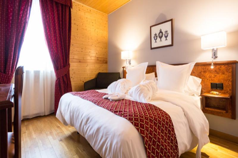 Photos de Hotel Spa Llop Gris à EL TARTER, ANDORRE (24)