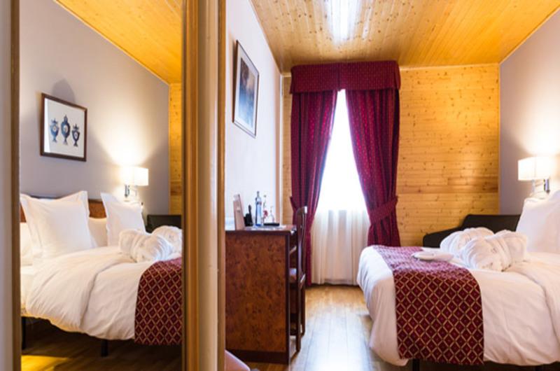 Photos de Hotel Spa Llop Gris à EL TARTER, ANDORRE (25)