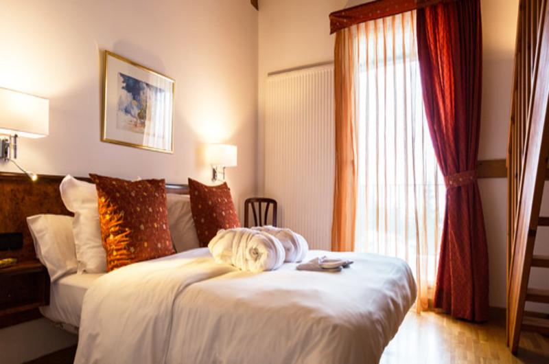Photos de Hotel Spa Llop Gris à EL TARTER, ANDORRE (26)