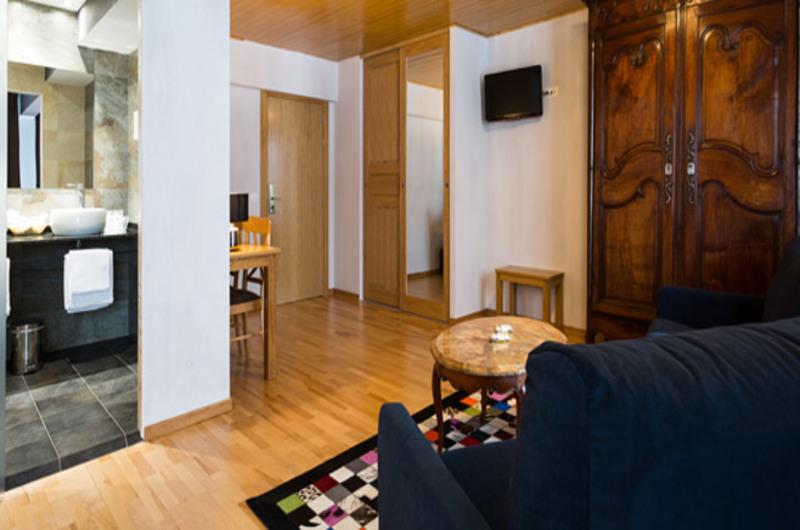 Photos de Hotel Spa Llop Gris à EL TARTER, ANDORRE (29)