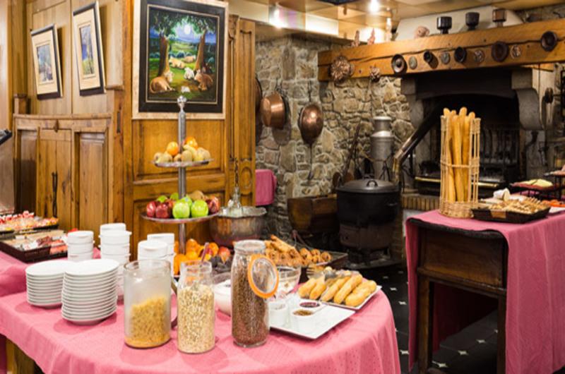 Photos of Hotel Spa Llop Gris in EL TARTER, ANDORRA (3)