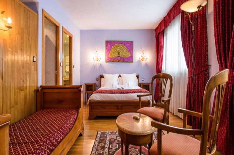 Photos de Hotel Spa Llop Gris à EL TARTER, ANDORRE (31)