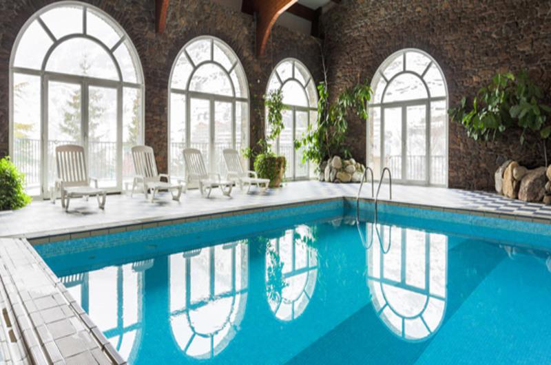 Photos of Hotel Spa Llop Gris in EL TARTER, ANDORRA (6)