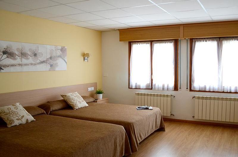 Fotos de Hotel Mi Casa en SABIÑANIGO, ESPANYA (10)
