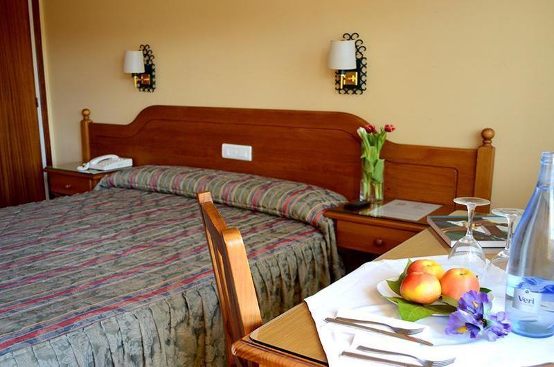 Fotos de Hotel Mi Casa en SABIÑANIGO, ESPANYA (11)